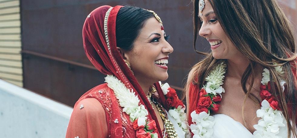 Indians lesbian