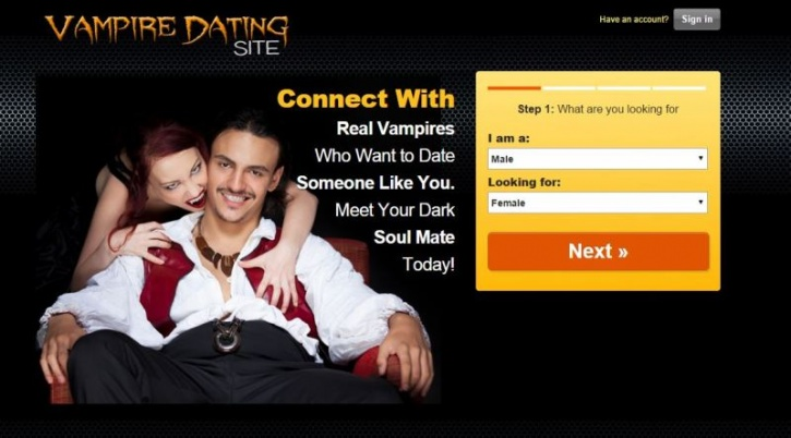 mate 1 dating site