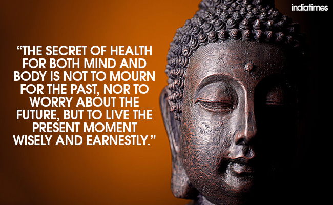 Quotes About Life Buddha Best 15 Quotes Of Lord Buddha That Will Give Us True Lessons For Life