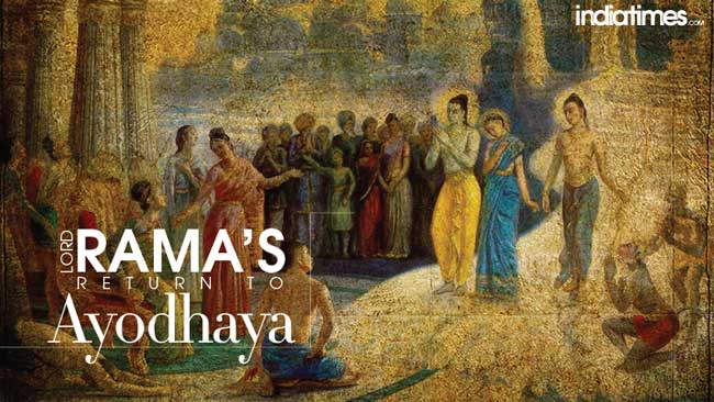 10 Of The Most Iconic Moments From The Ramayana