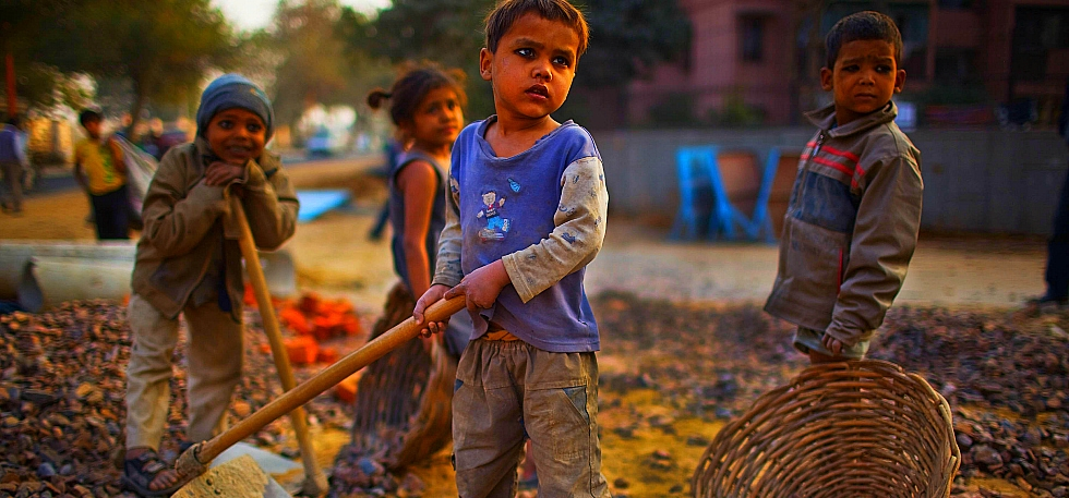 The Modi Government Just Made Child Labour Legal Again, And Has a ...