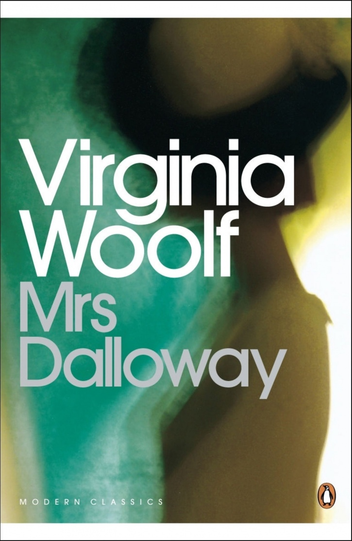 the characters of septimus and clarissa in mrs dalloway by virginia woolf