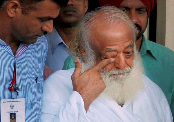 oneindia_1431938117_1431938125 another asaram witness shot, but his followers are obsessed that,Asaram Meme