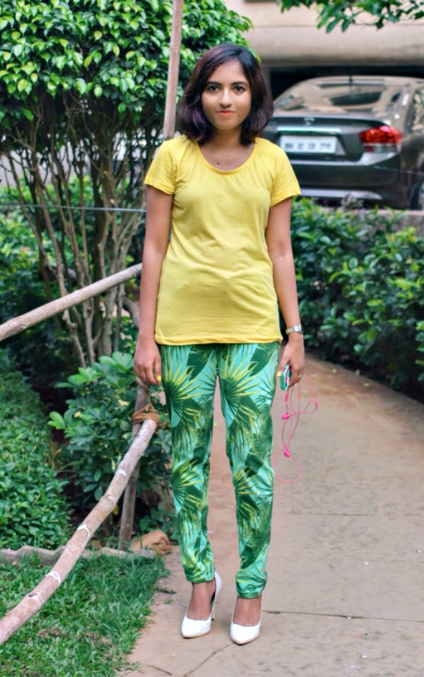 Popular Fashion Bloggers In India