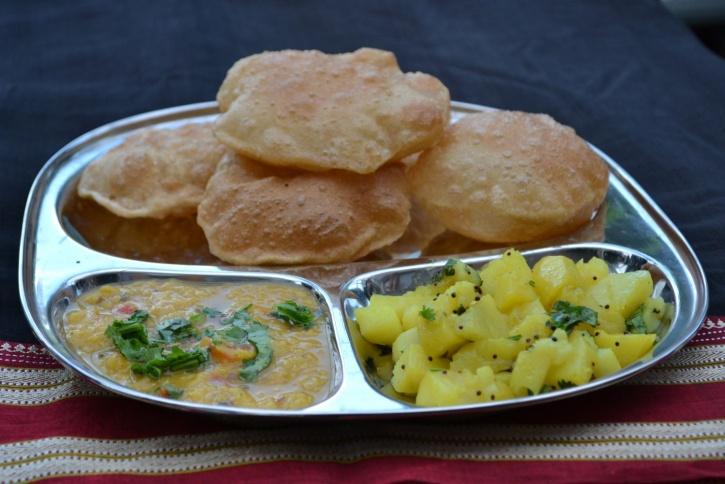 Badji Indian Food