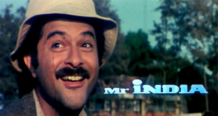 Mr. India's Sequel Is On The Cards + 10 Things That Make