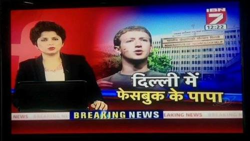 11 Times Hindi News Channels Were Better Than Any Sajid ...