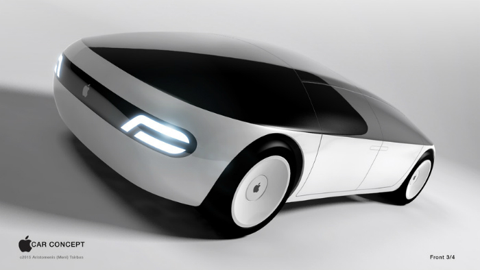 Apple S Next Product To Be An Electric Car Evs You Can Buy