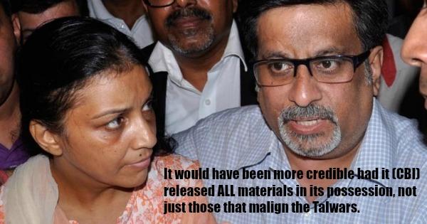 Arushi Talwar Murder Case