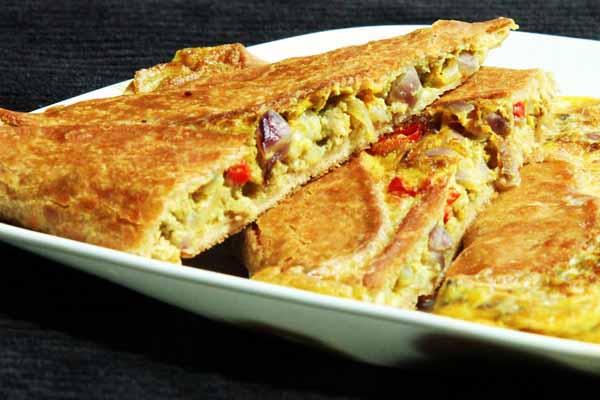 Healthy Paratha Recipes
