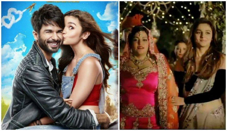 We Cant Wait To See Lead Pair Shahid Kapoor And Alia Bhatt Romancing In A Shaadi Set Up While Plays Wedding Planner The Sister Of