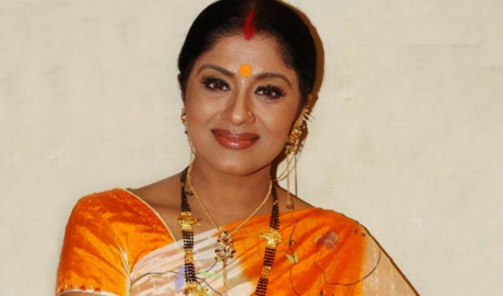 Tv Actress Sudha Chandran S Story Of Becoming A Dancer Despite Losing A Leg Is Awe Inspiring