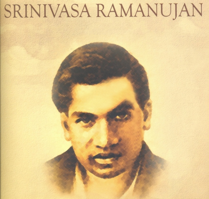 ramanujan biography in very short