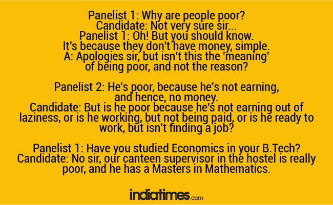 might come in handy iim interviews - Sure Fire Questions To Ask Employers During Interviews