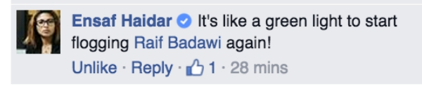 ensaf facebook comments