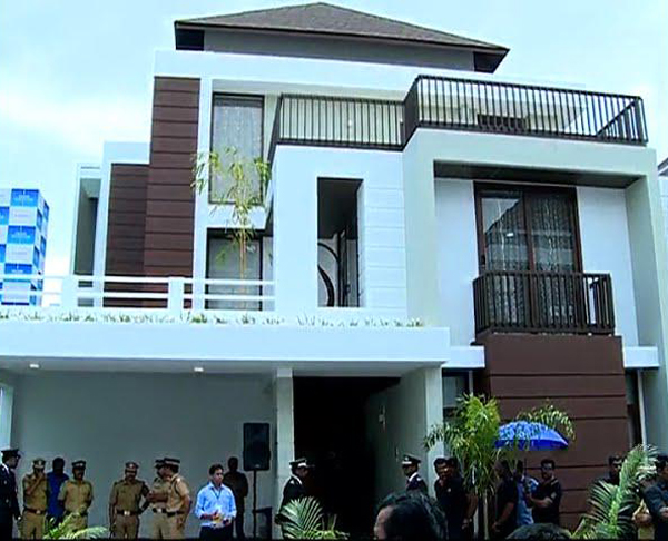 Sachin S Plans For Waterfront Villa In Kerala 17