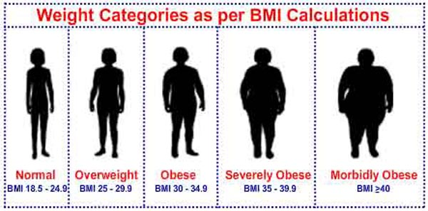 how to get a healthy bmi