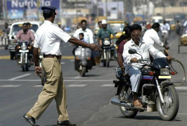 Image result for traffic police on duty