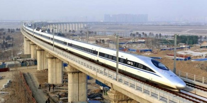 Mumbai-Ahmedabad Bullet Train Will Needs 100 Daily Trips For India To Afford It
