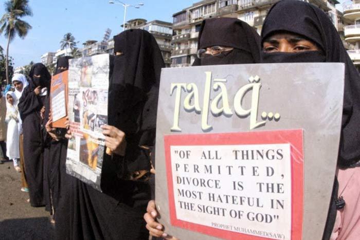 divorce rules in islam