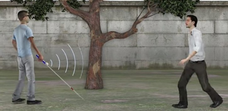 Iit Delhi And Snapdeal Just Made Smartcanes For The