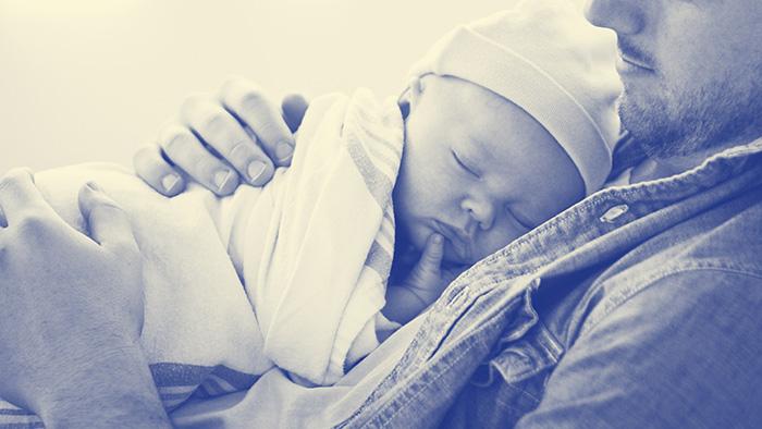 should men get paternity leave