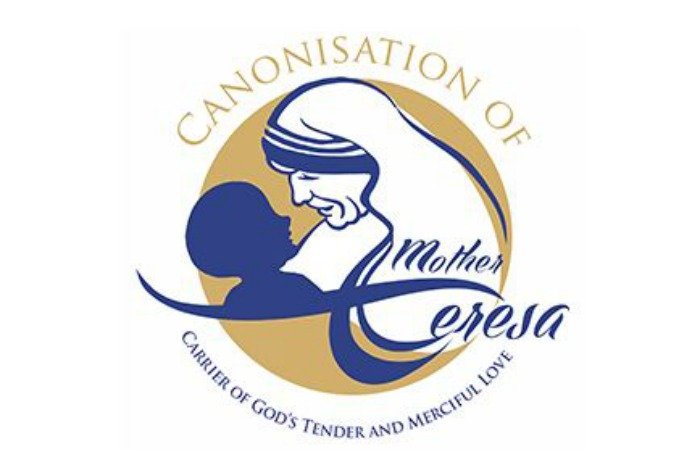 Mumbai Designers Logo To Be The Official Symbol For Mother Teresas