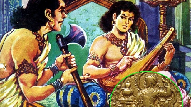 samudra gupta Gupta empire/ dynasty , king chandra gupta , samudra gupta, chandra gupta ii , whatsapp video the gupta empire / gupta samrajya was an ancient indian empire.