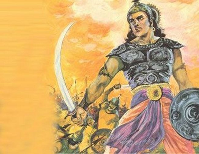 Chandragupta Ii 9 Facts You Must Know ...
