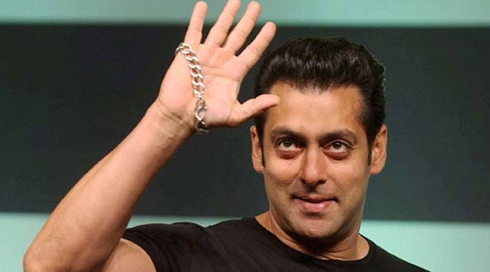 Salman gears up for his first ever live concert, 'Da-Bang'