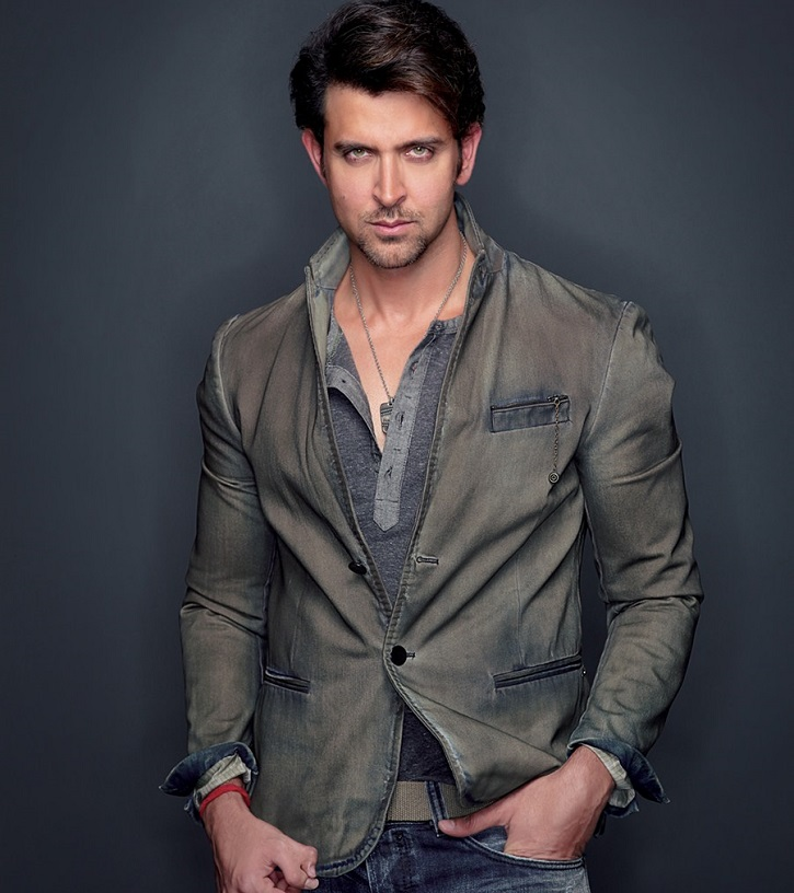 Hrithik Roshan Says Becoming World S 3rd Most Handsome Man