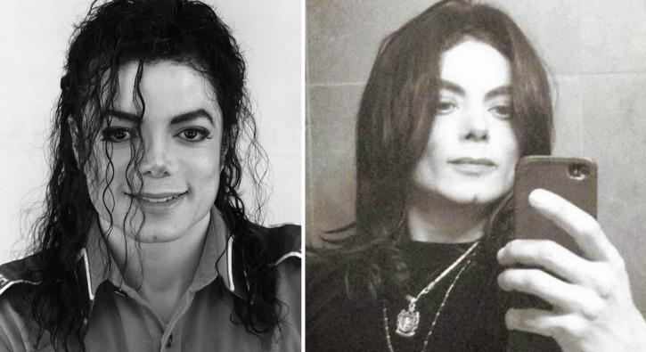 Michael parker doppelganger essay
