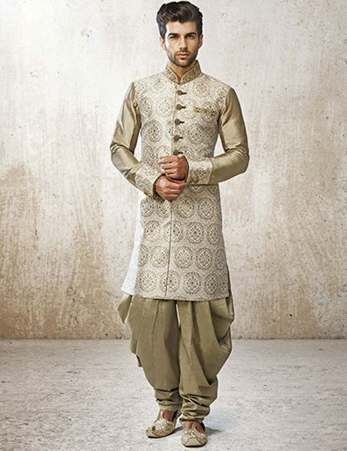 Indian Men Clothing Styles Images Galleries With A Bite
