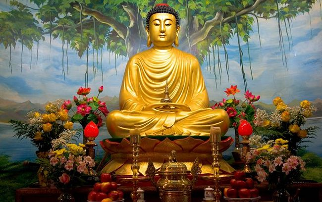 11 lessons from gautam buddha that will help you win at - Gautama buddha hd pics ...