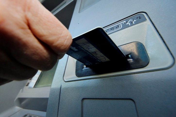 ATM Slips