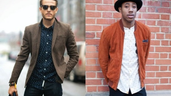 7 Burning Fashion Questions All Men Want To Ask Answered