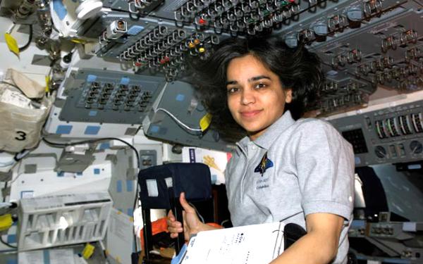Kalpana chawala death