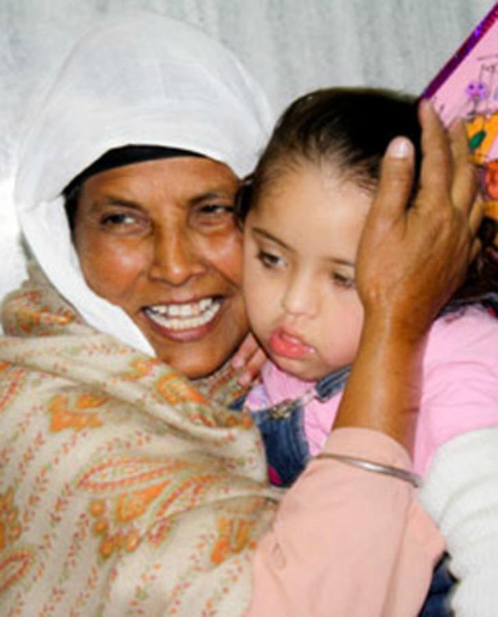 Meet Jalandhar's Bibi Parkash Kaur Who Is 'Mother' To Tens