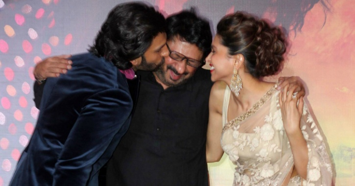 Ranveer Deepika and SLB