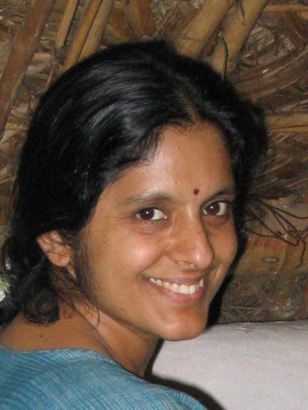 Aravinda Pillalamarri