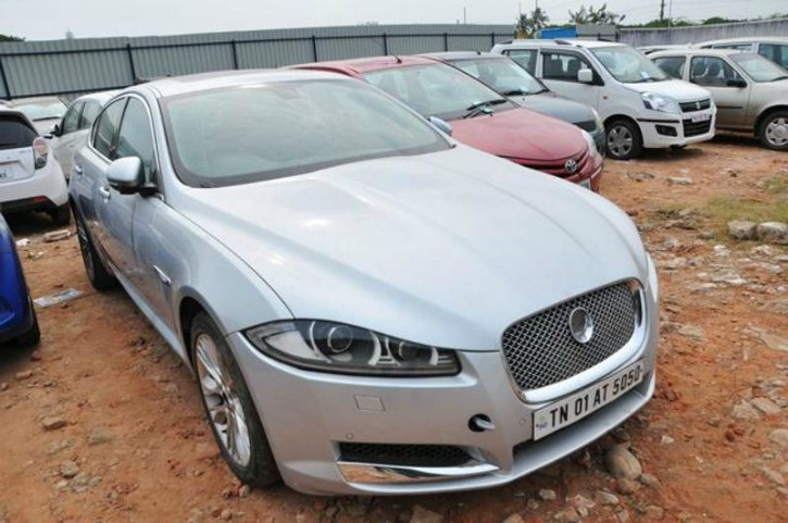 These Luxury Cars Are Being Sold At Throw Away Price