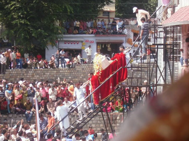 Uttarakhand Temple Opens Its Door To Dalits, Women After 400 Years