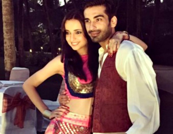 13 Pictures From The Sanaya Mohit Wedding That Will Reinstate Your