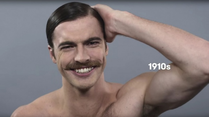 100 Years of beauty