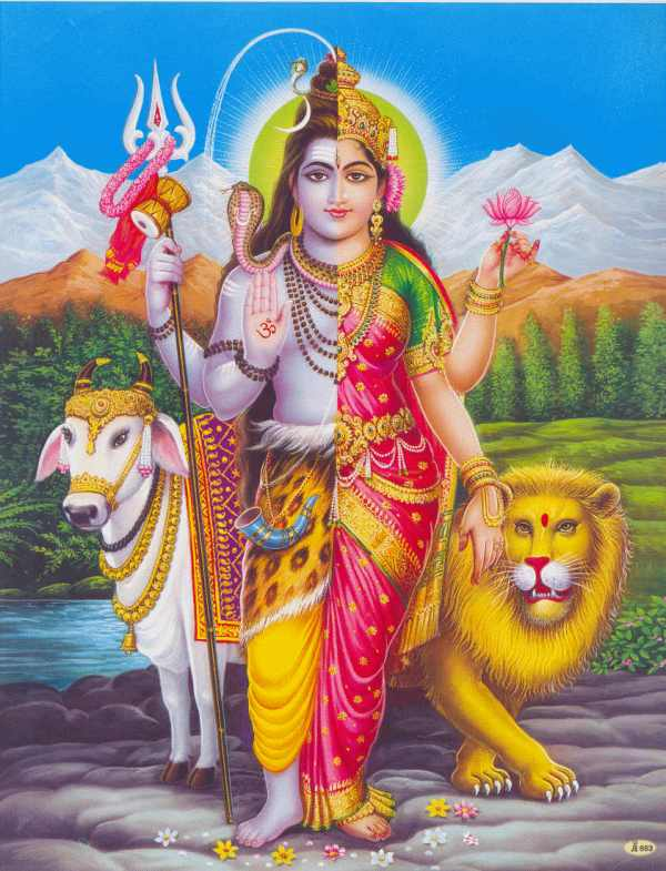 Hinduism Has Always Been Pro-LGBTQ, Why Is Today's Indian Hindu Against Equality For Them?