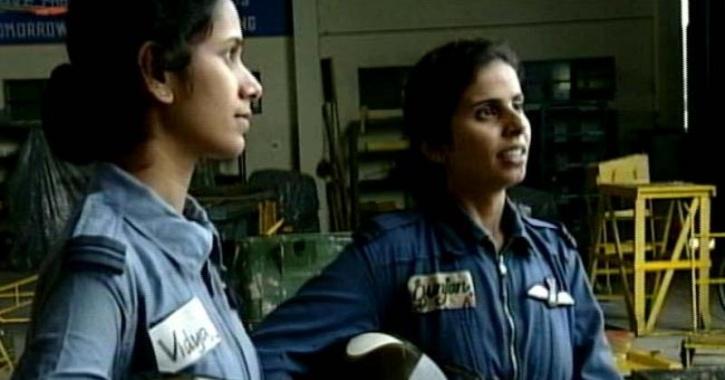 Gunjan Saxena and Srividya Rajan