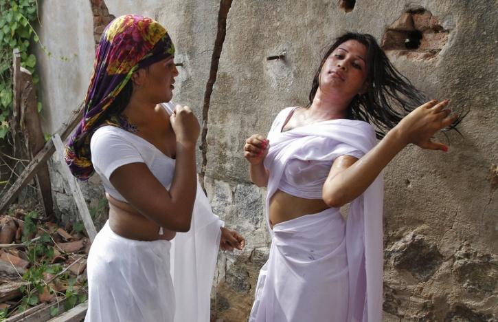 chennai transgender naked sex