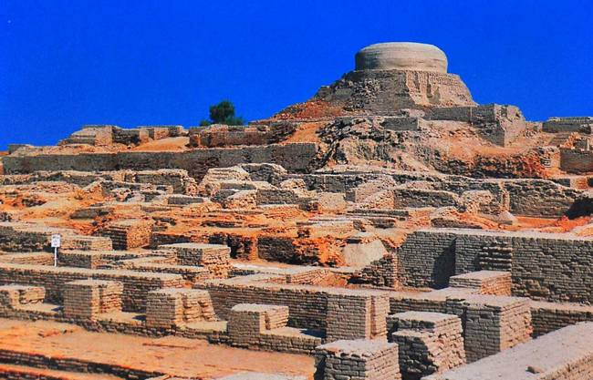 facts you must know about mohenjo daro before watching the film  3 climate change might have been the reason behind its destruction