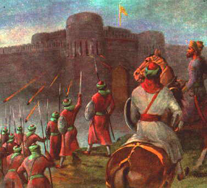 Warriors Gate 2 Film Cda: The Sikh Commander Who Was The