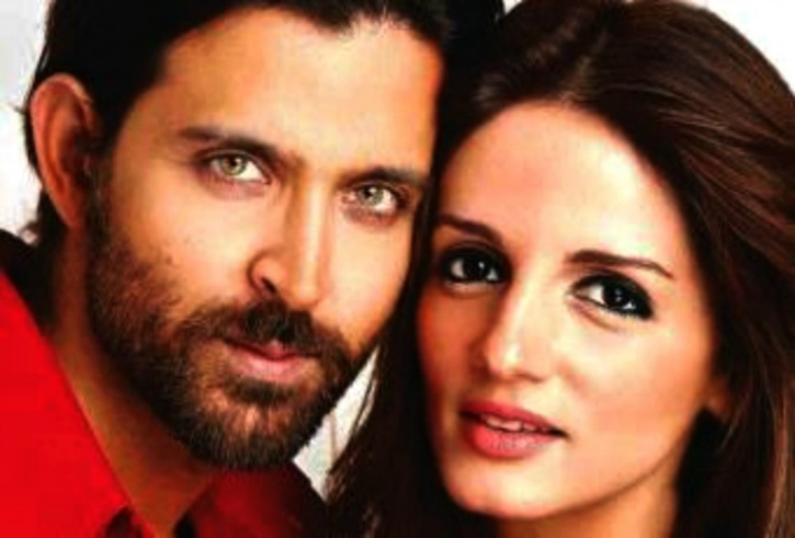 Image result for Sussanne and hrithik pics